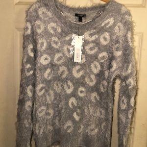 NWT Apt 9 size M sweater